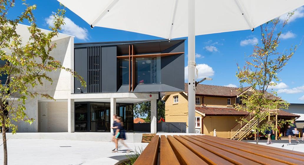 Domremy Catholic College, Five Dock NSW