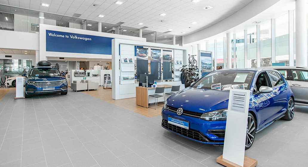 Alto Volkswagen, Chatswood NSW