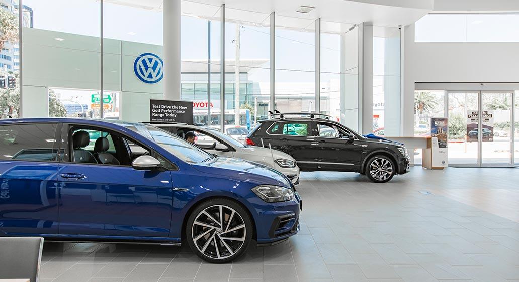 Alto Volkswagen, Chatswood NSW