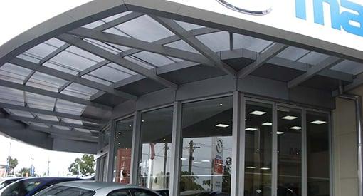 McGrath Mazda, Kirrawee NSW