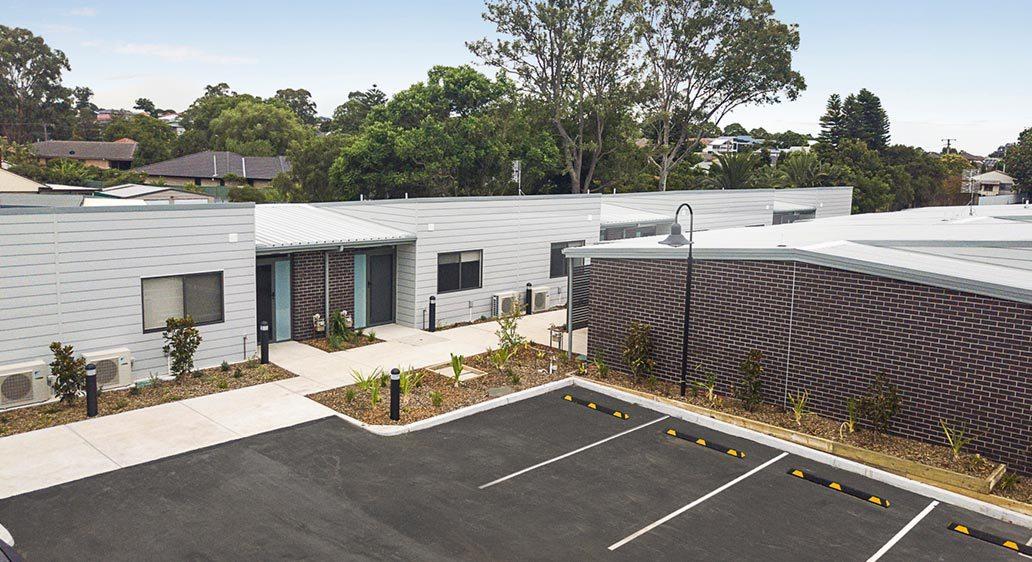 Affordable Housing, New Lambton NSW