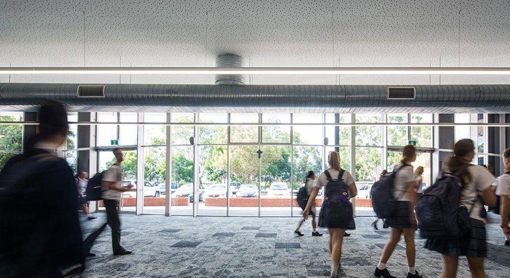 Aquinas College, Menai NSW