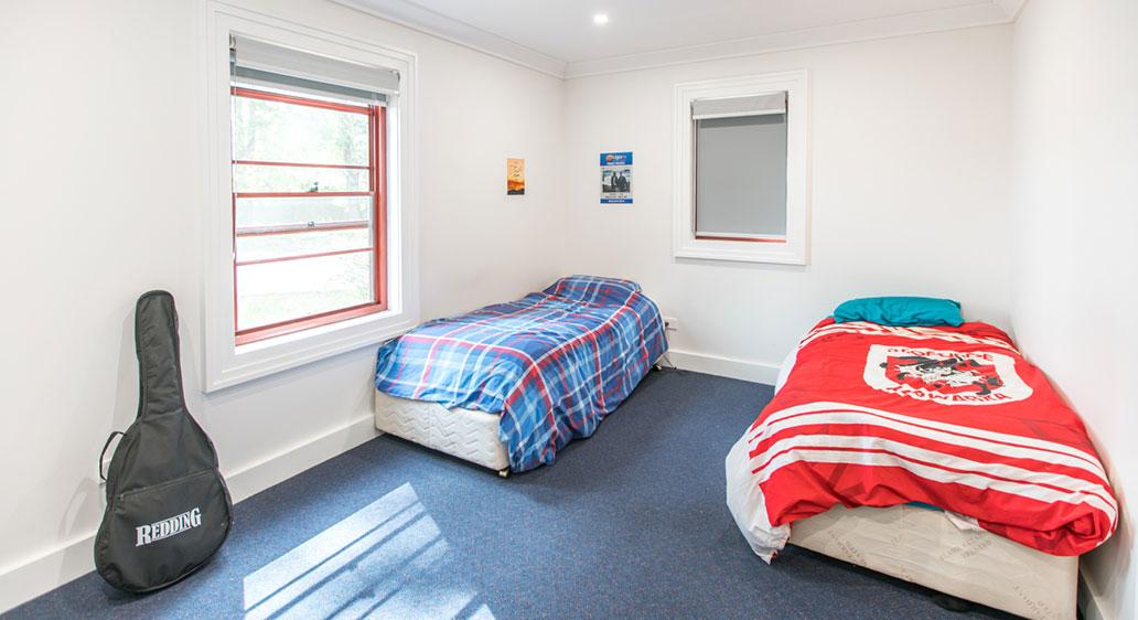Campion College – Student Accommodation, Toongabbie NSW
