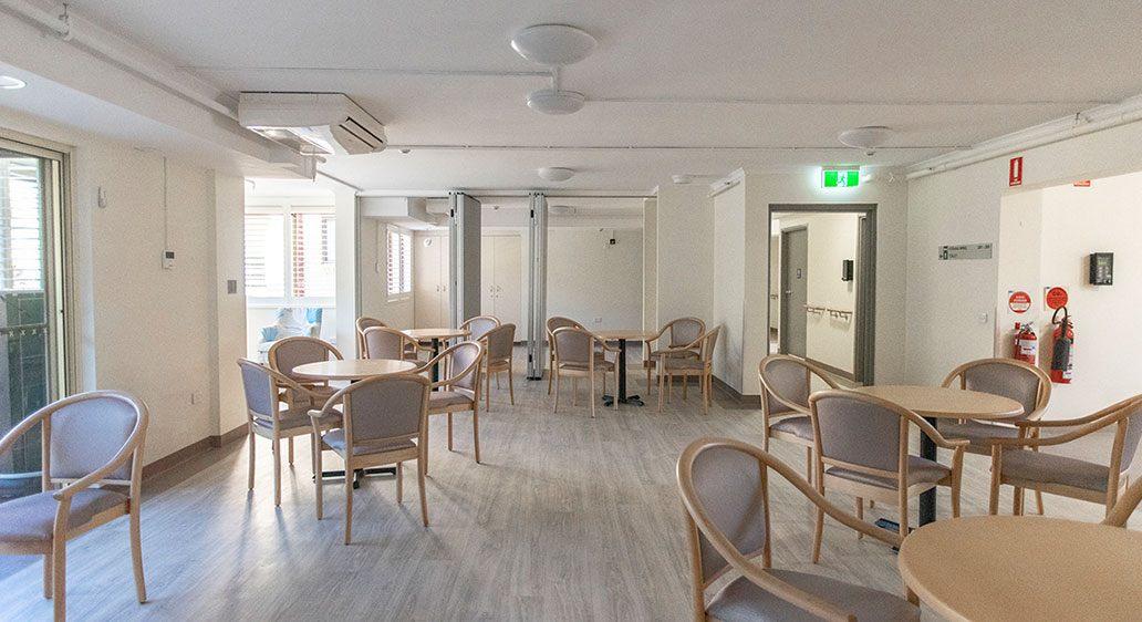 CBCS Cherrybrook Aged Care, Cherrybrook NSW