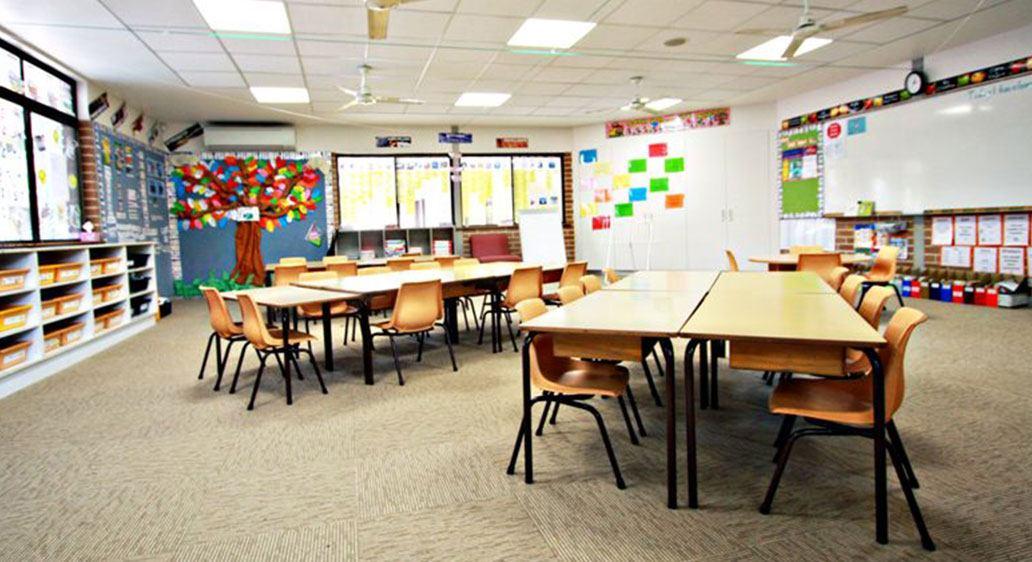 Corpus Christi Primary, Cranebrook NSW