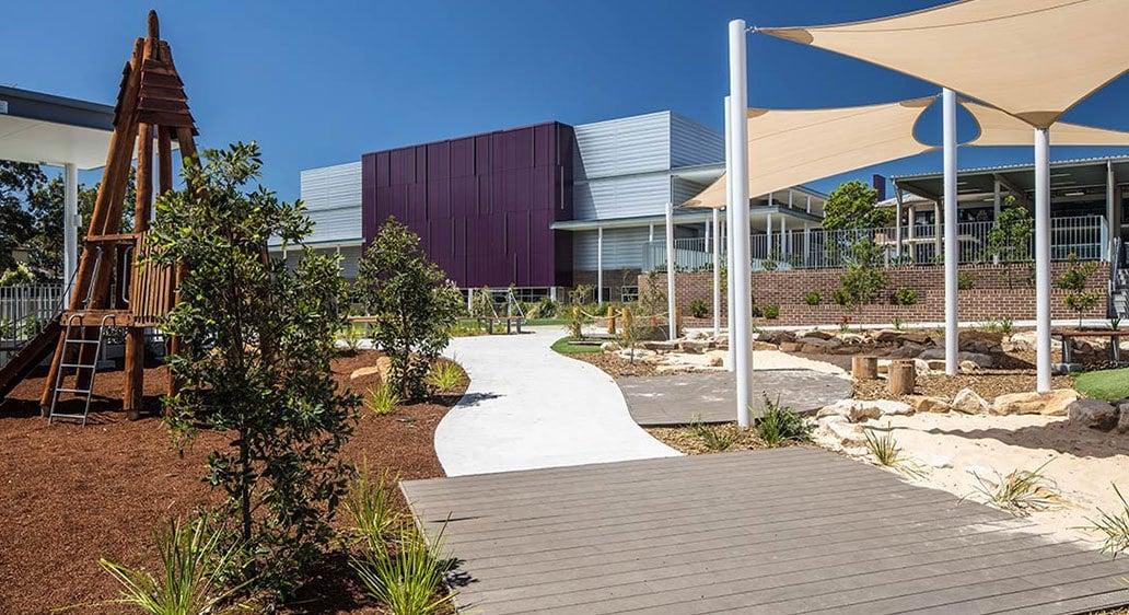 Inaburra School, Bangor NSW