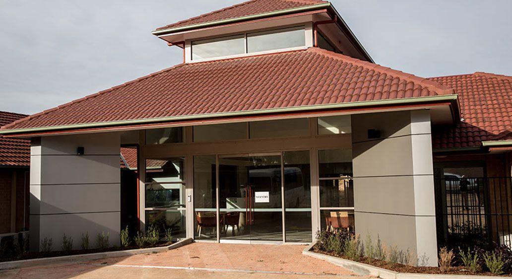 Indo-Chinese Elderly Hostel, Bonnyrigg NSW