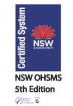 NSW OHSMS 5th EDITION