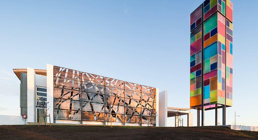 New Life Anglican Church, Oran Park NSW