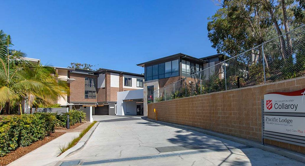 Pacific Lodge Aged Care Plus Centre, Collaroy NSW