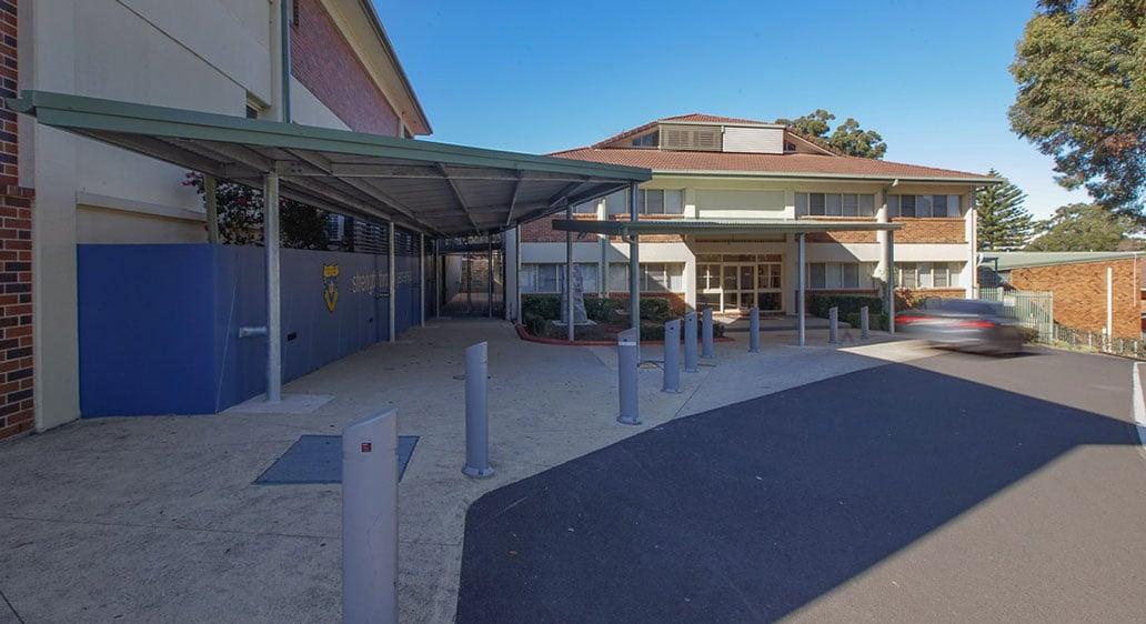 St Bernadette's Primary School, Castle Hill NSW