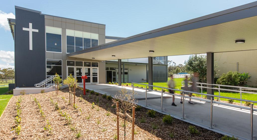 St Brendon Primary School, Lake Munmorah NSW