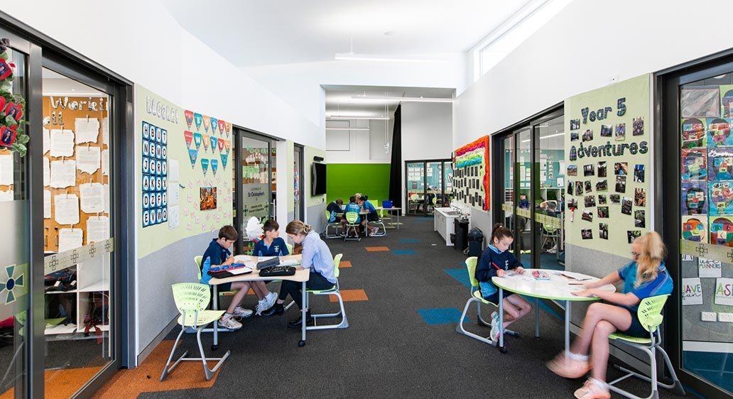 St Christopher's Catholic Primary School, Panania NSW