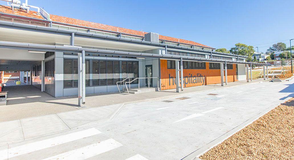 St Mary's Catholic College, Gateshead NSW