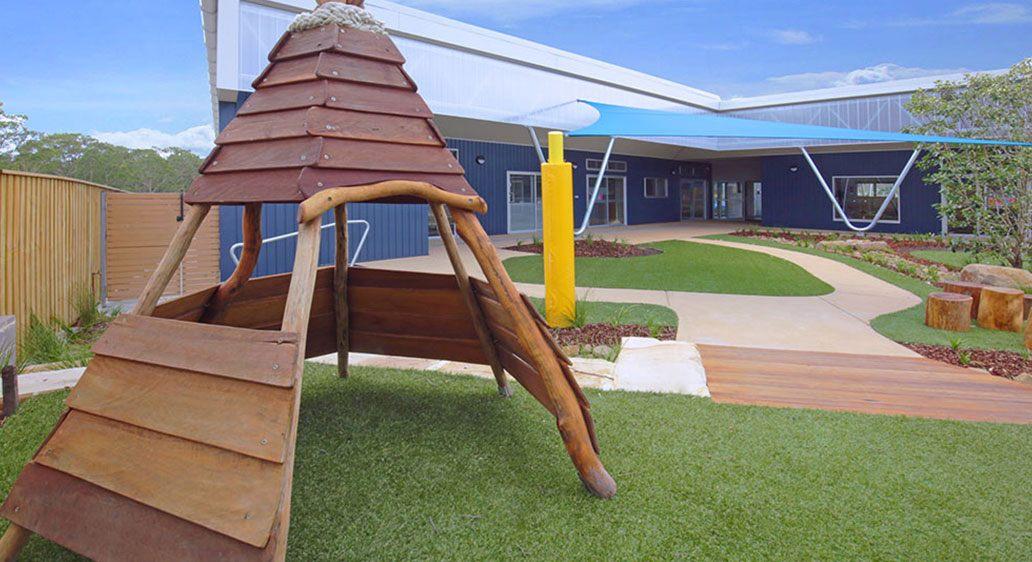 St Nicholas EEC, Chisholm NSW