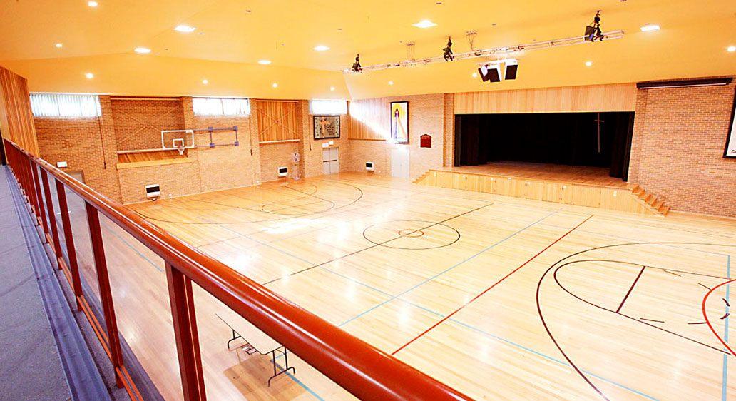 Toongabbie Baptist Christian School, Toongabbie NSW