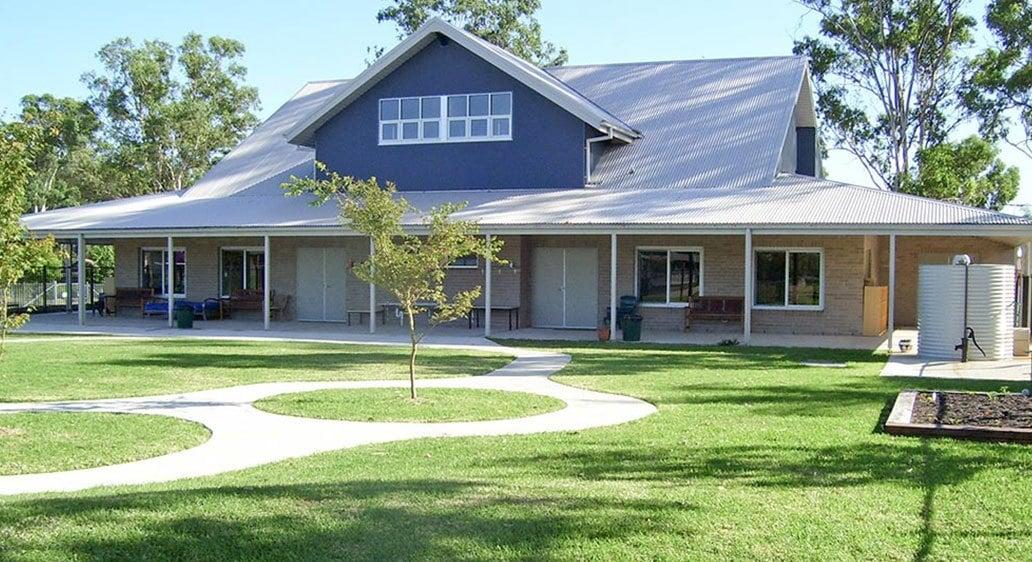William Carey Christian School (15 Stages), Prestons NSW