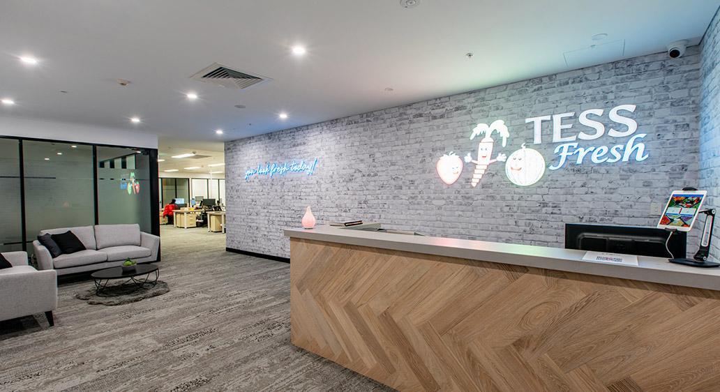Tess Fresh – Sydney Markets, Homebush West NSW