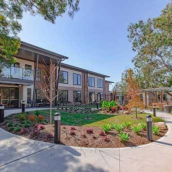 Aged Care & Community Housing