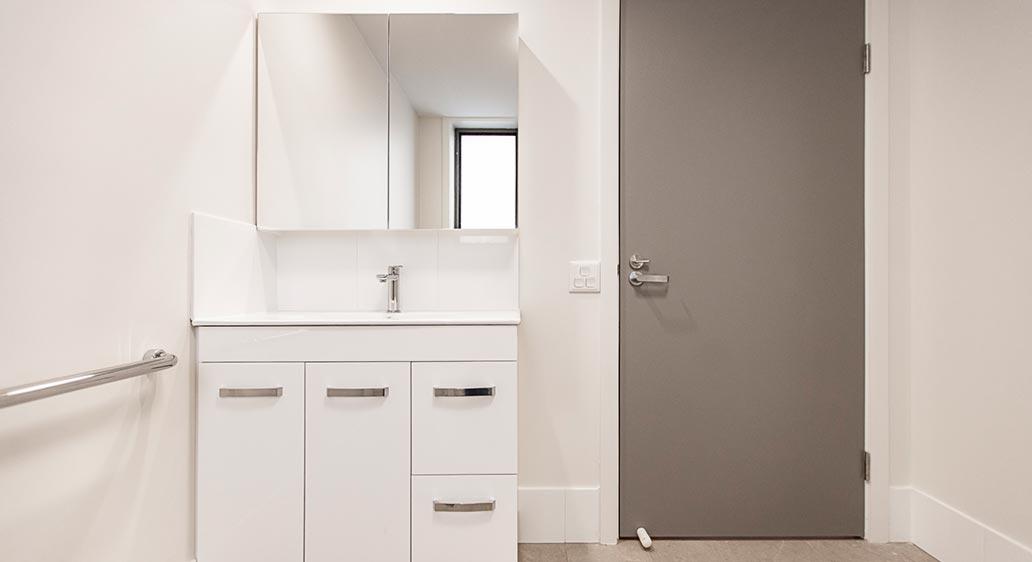 Affordable Housing, Springwood NSW