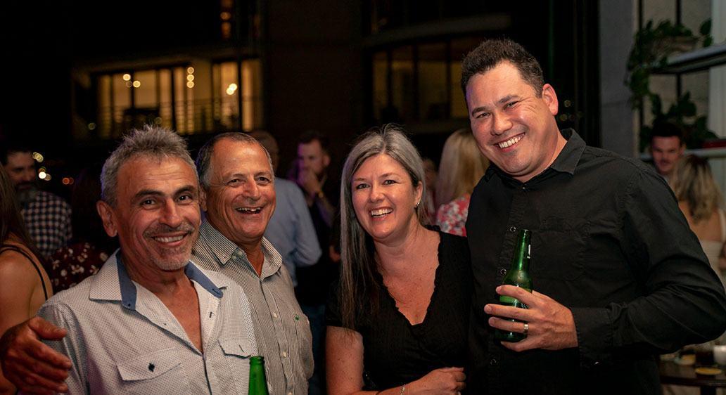 Sydney Christmas Party