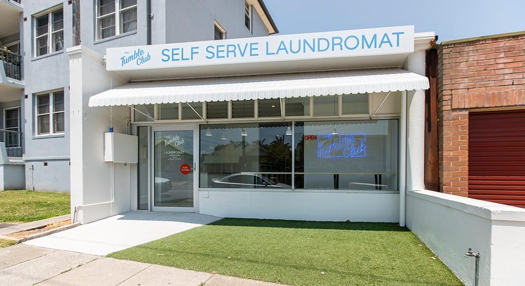 Tumble Lounge, Cooks Hill NSW