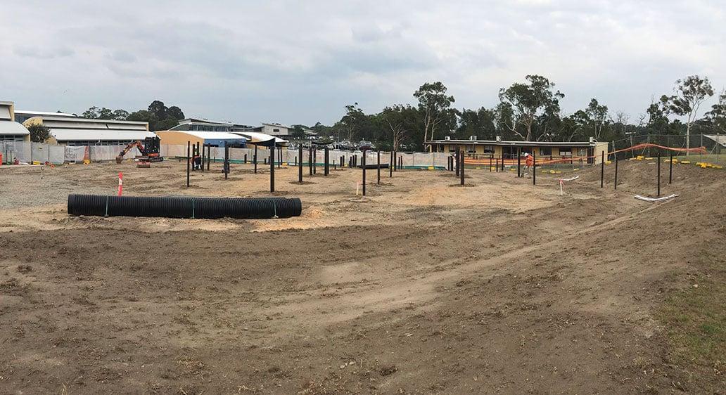 St Brendan's Catholic Primary School, Lake Munmorah NSW