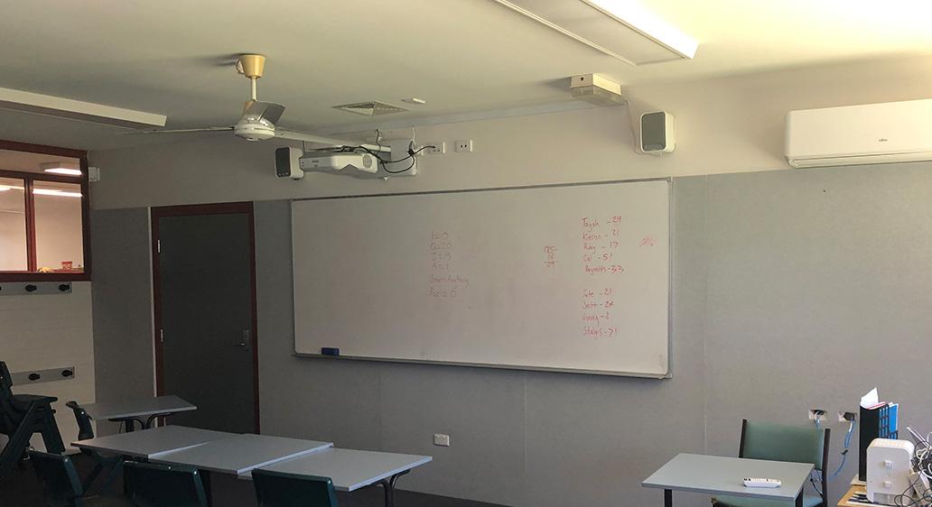 Kincumber High School, Kincumber NSW