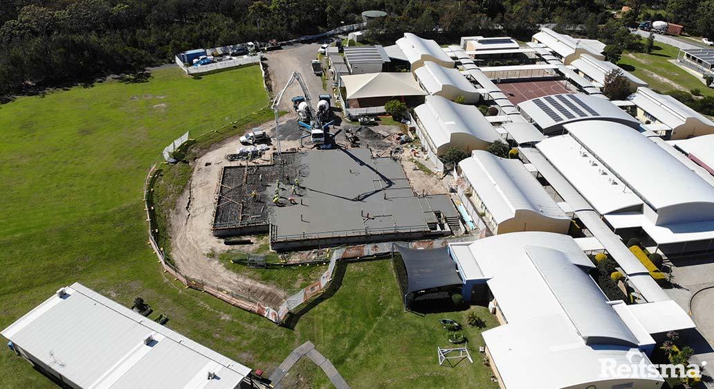 St Brendan's Primary School, Lake Munmorah NSW