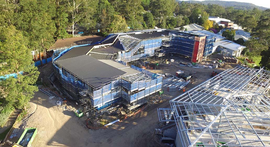 Central Coast Grammar School, Erina Heights NSW