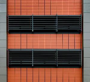 Cladding & Window works