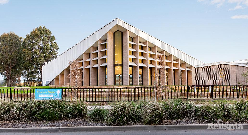Stanhope Anglican Church, Stanhope Gardens NSW