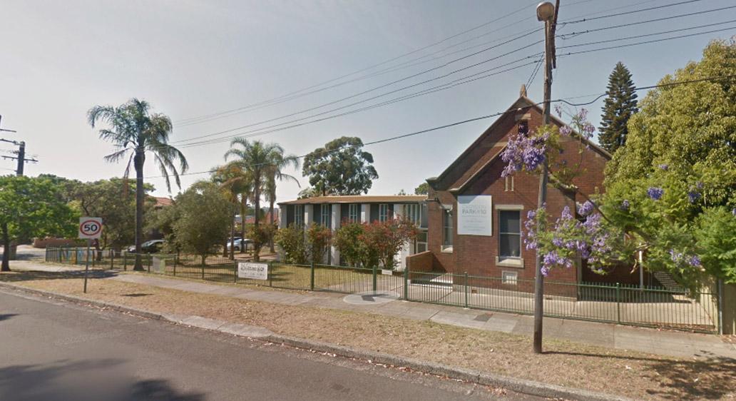 Western Sydney Chinese Christian Church, Croydon Park
