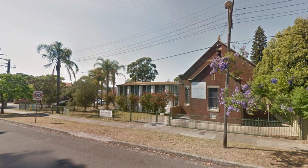 Western Sydney Chinese Christian Church, Croydon Park NSW