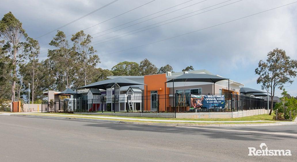 Imagine Childcare, Nowra NSW