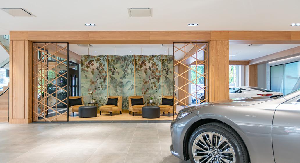 Lexus of Chatswood, Chatswood NSW