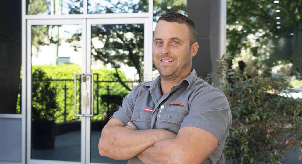 Reitsma launches Wollongong RFM division