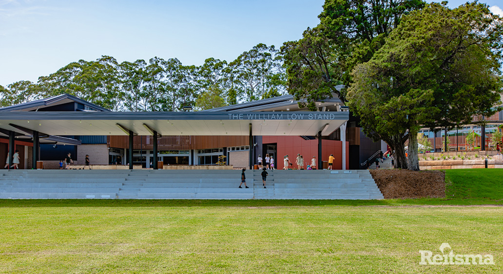 New Junior School for Central Coast Grammar School