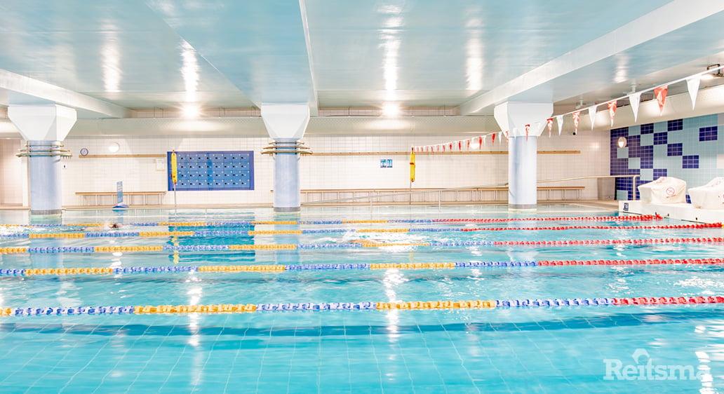 Mosman Swim Centre, Mosman NSW
