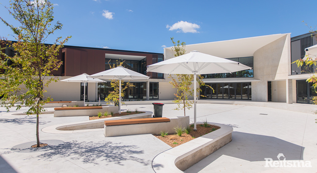 Domremy Catholic College – Solais Project, Five Dock NSW