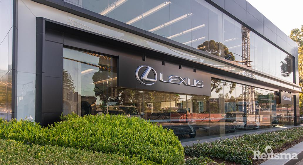 Lexus of Chatswood, Chatswood