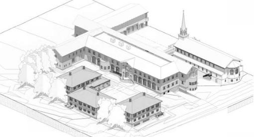 Campion College, Toongabbie