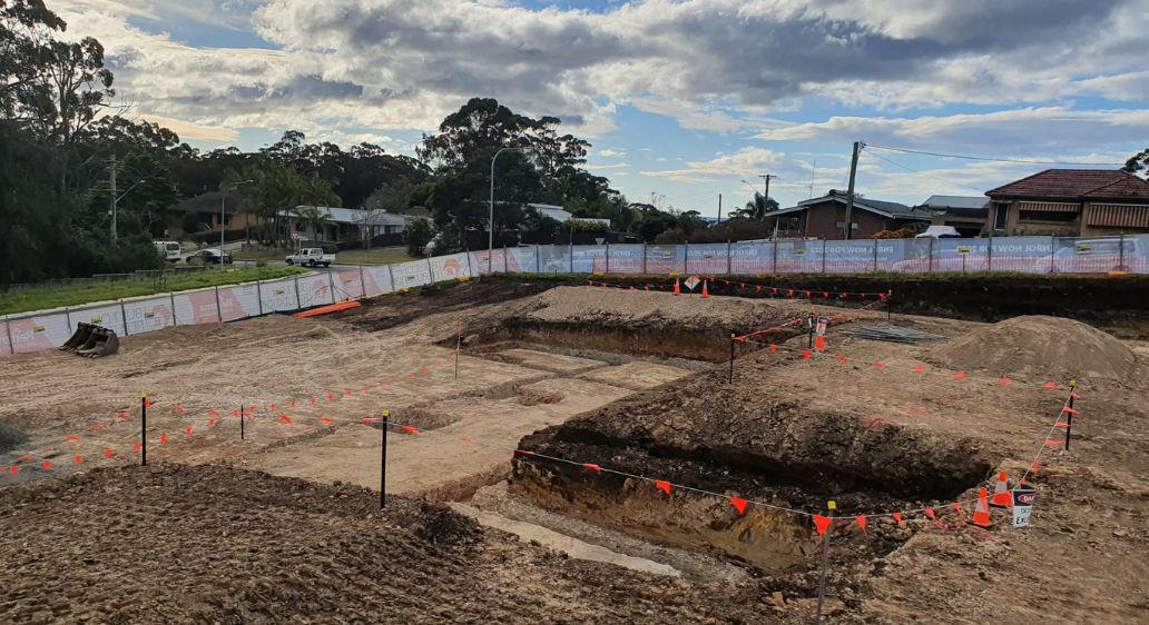 Project Update – Northside Early Learning, Mollymook