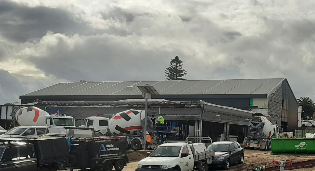 Project Update – Porsche, Lexus, Volvo